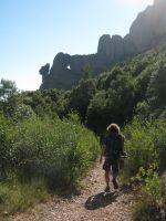 GAM al Bisbe, Montserrat, Espagne 3