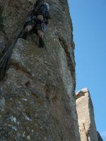 GAM al Bisbe, Montserrat, Espagne 8