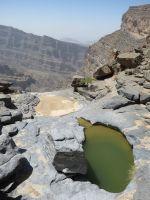 Ferrata du Jebel Shams, Jebel Akhdar 59