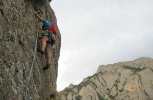 Divorci imminent a la Serrat d'En Muntaner, Montserrat, Espagne 11