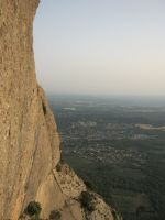 Viatge Apatxe a la Pastereta, Montserrat, Espagne 12
