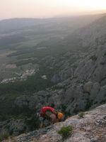 Viatge Apatxe a la Pastereta, Montserrat, Espagne 13