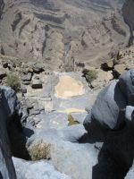 Ferrata du Jebel Shams, Jebel Akhdar 63