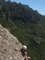 Ivan al Timbaler del Bruc, Montserrat, Espagne 18