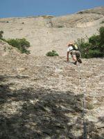 Viatge Apatxe a la Pastereta, Montserrat, Espagne 4