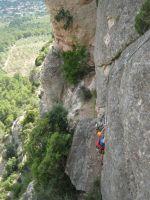 Divorci imminent a la Serrat d'En Muntaner, Montserrat, Espagne 7