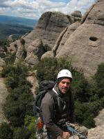 Ful de Sac al Setrill, Agulles, Montserrat, Espagne 11