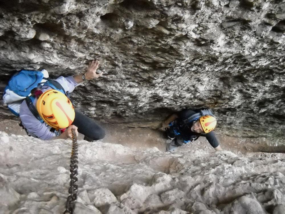 La Teresina, Montserrat 25