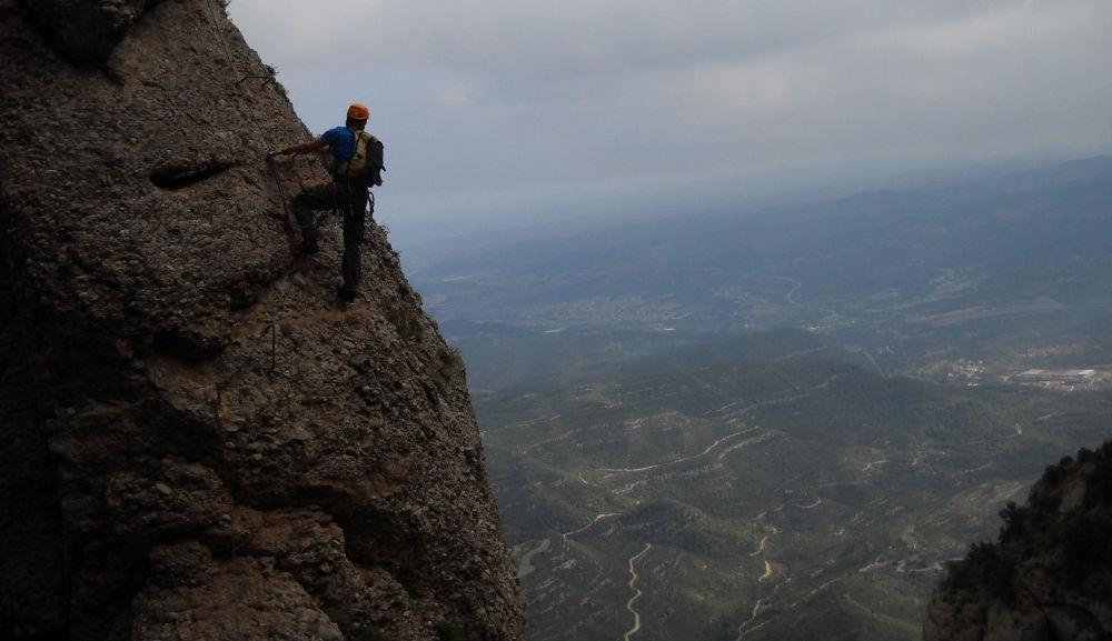 La Teresina, Montserrat 8
