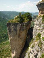 Les plaisirs du Bitard, Gorges de la Jonte, France 11