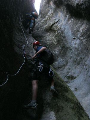 12. passage vertical