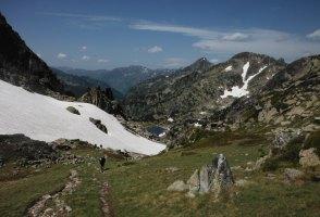 Mérens-les-Vals à Orlu, Ariège, Pyrénées, France 32