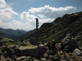 Mérens-les-Vals à Orlu, Ariège, Pyrénées, France 14