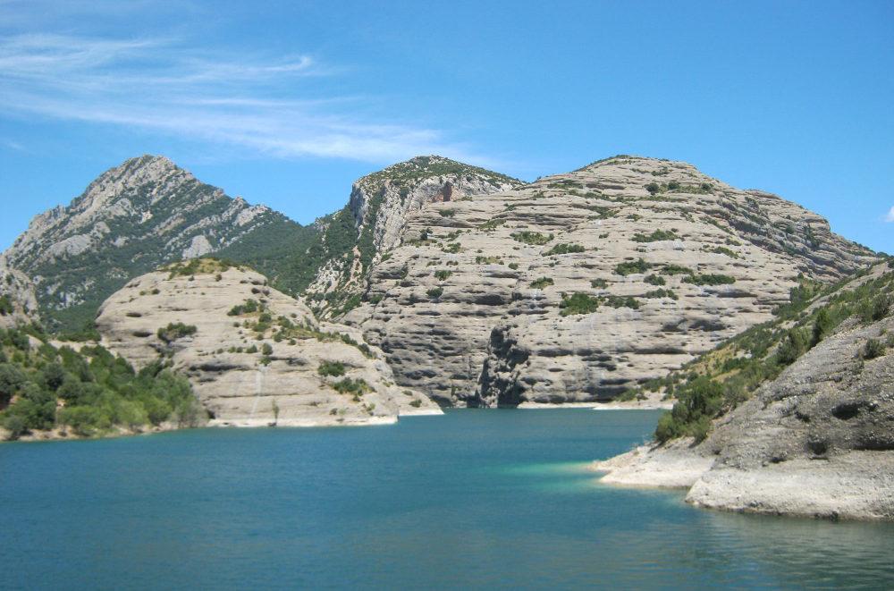 Canal del Palomo, Aragon 26