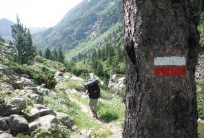 Mérens-les-Vals à Orlu, Ariège, Pyrénées, France 1