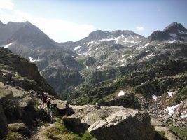 Mérens-les-Vals à Orlu, Ariège, Pyrénées, France 42