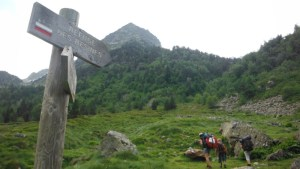 Mérens-les-Vals à Orlu, Ariège, Pyrénées, France 4