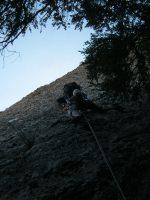 Stromberg a la Gorra Frigia, Montserrat, Espagne 5