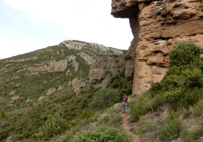 La Peña Rueba, Aragon 8