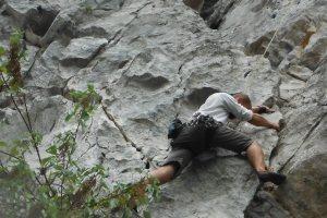 Butterfly Valley, Sport Climbing, Cat Ba Island, Vietnam 12
