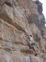 Transition, Junction & Nearside Walls, Ras Al Khamaih, Émirats 21