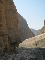 Transition, Junction & Nearside Walls, Ras Al Khamaih, Émirats 46
