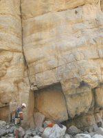 Transition, Junction & Nearside Walls, Ras Al Khamaih, Émirats 47