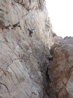 Transition, Junction & Nearside Walls, Ras Al Khamaih, Émirats 40