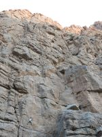 Transition, Junction & Nearside Walls, Ras Al Khamaih, Émirats 41