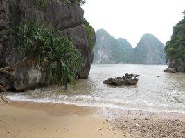 Moody's beach, Lan Ha Bay, Vietnam 5