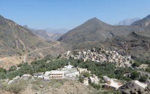 W8, Bilad Seet à Sharaf Al Alamein, Wadi Bani Awf, Oman 9