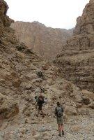 La Princesse a la Dalle, Wadi Naqab, Émirats 47