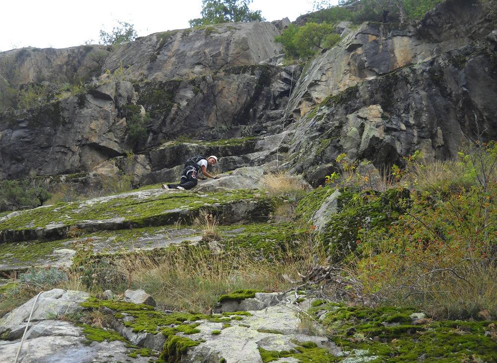 Roc d'Esquers, Escaldes-Engorny 12