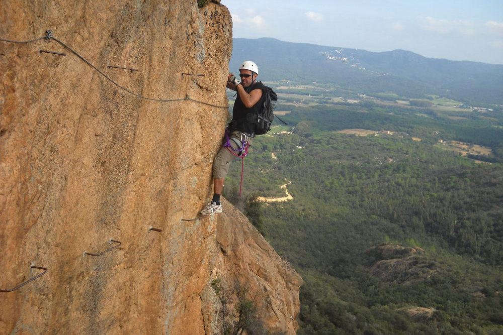 Les Agulles Rodones, Catalunya 1