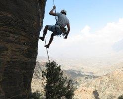 Hadash, wadi Mistall, Oman 13