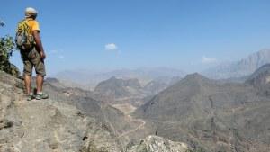 W8, Bilad Seet à Sharaf Al Alamein, Wadi Bani Awf, Oman 12