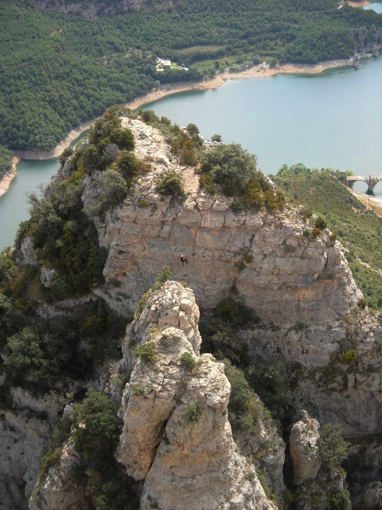 La Regina de Peramola, Catalunya 15
