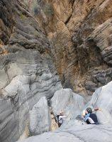 Snake Gorge Canyon, Jebel Akhdar 47