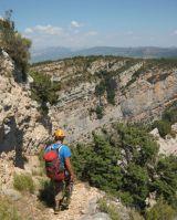 Musical Exprès a la Roca dels Arcs, Vilanova de Meïa, Espagne 15