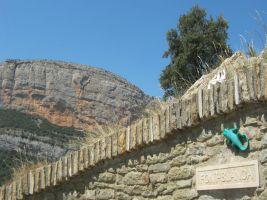 Musical Exprès a la Roca dels Arcs, Vilanova de Meïa, Espagne 16