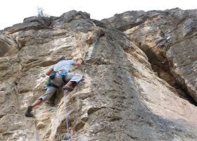 Hadash, wadi Mistall, Oman 15