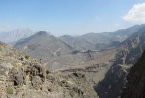 W8, Bilad Seet à Sharaf Al Alamein, Wadi Bani Awf, Oman 16