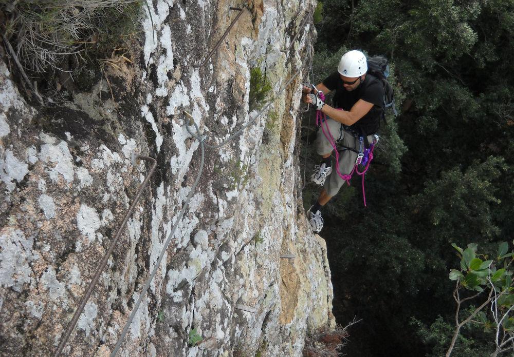 Les Agulles Rodones, Catalunya 22