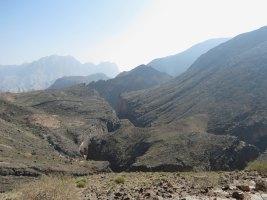 W8, Bilad Seet à Sharaf Al Alamein, Wadi Bani Awf, Oman 3