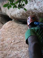 Lapónia a la Portera Gran, Montserrat, Espagne 6
