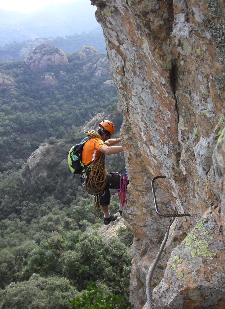 Les Agulles Rodones, Catalunya 6