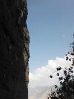 Hadash, wadi Mistall, Oman 5