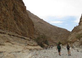 La Princesse a la Dalle, Wadi Naqab, Émirats 44