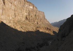 La Snifonie, Wadi Tiwi, Oman 9