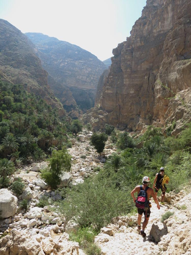 Wadi Ta'ab, Hajar Oriental 59